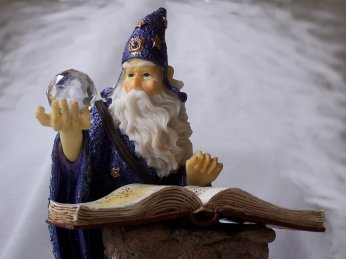 Research Wizard
